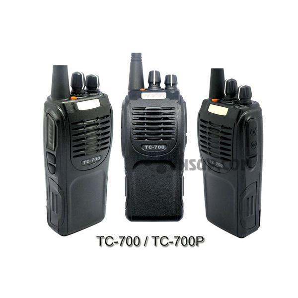 Bộ Đàm HYT TC 700