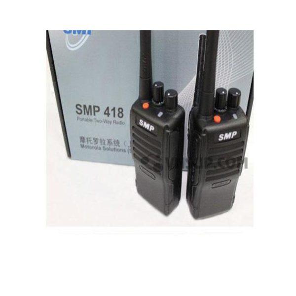 Bộ đàm SMP-418