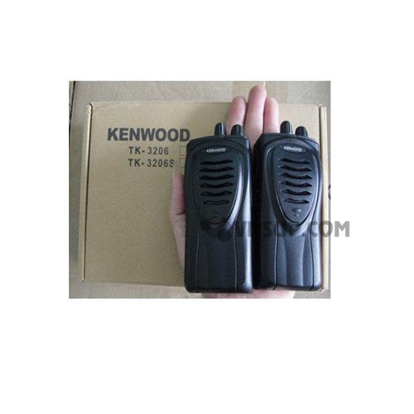 Bộ đàm Kenwood TK-3206/3207s