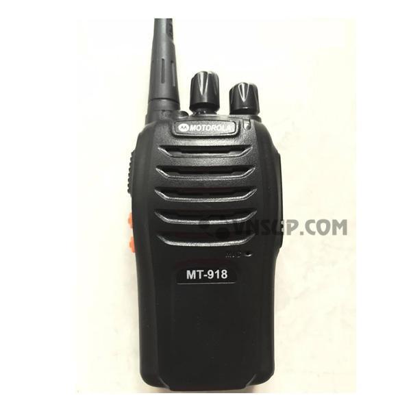 Bộ Đàm Motorola MT 918