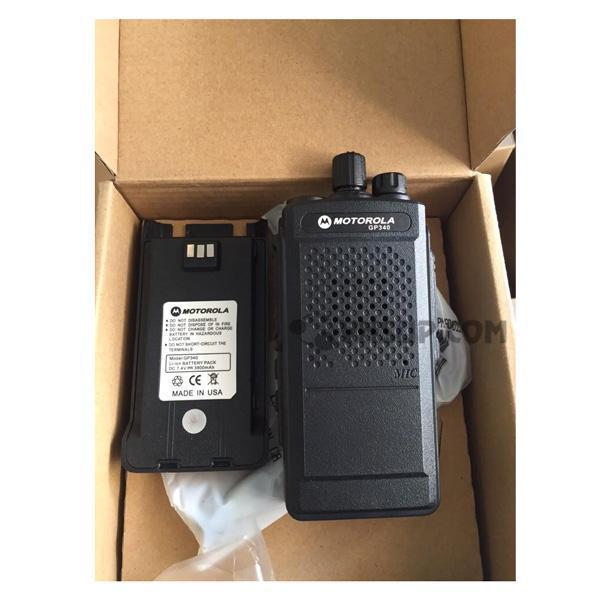 Bộ Đàm Motorola GP 340