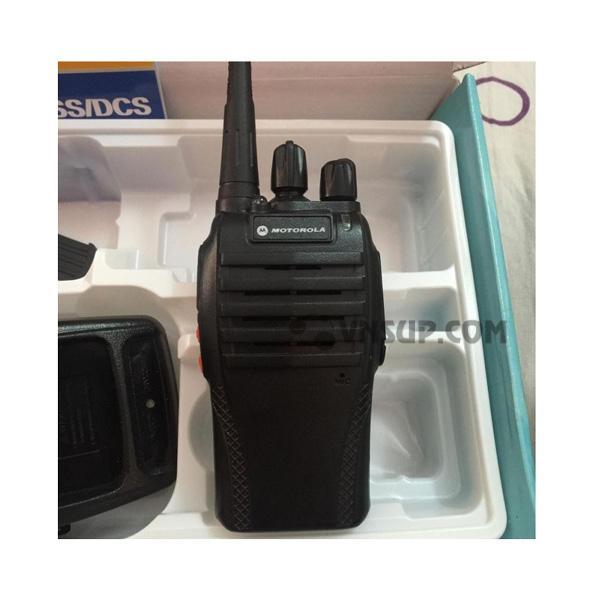 Máy BỘ Đàm Cầm Tay Motorola GP 988 Plus