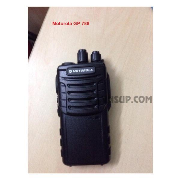 Bộ đàm Motorola GP 788