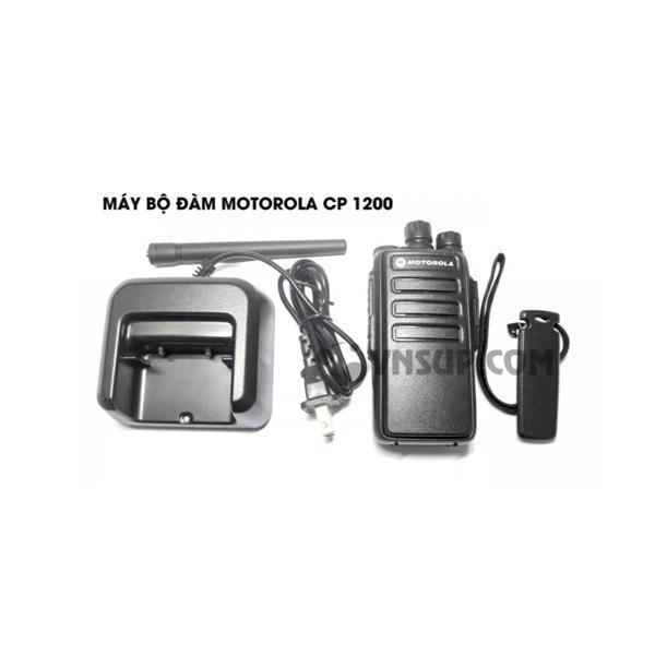 Bộ đàm Motorola CP1200