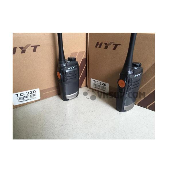 Bộ Đàm HYT TC 320