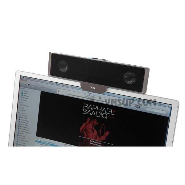 Loa thanh Cyber Acoustics CA-2880