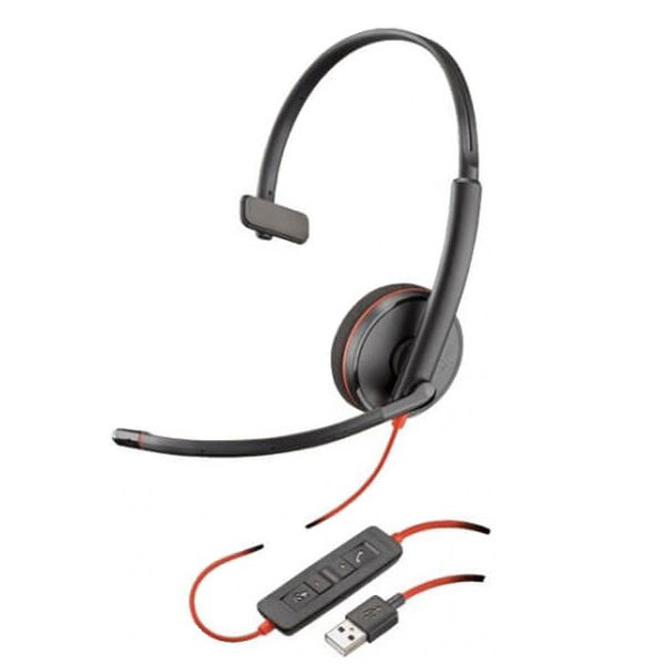 Tai nghe Plantronics C3210-USB-A
