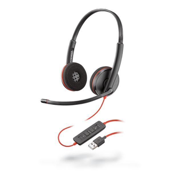 Tai nghe Plantronics C3220-USB-A