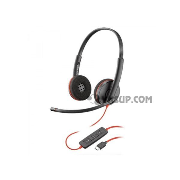 Tai nghe Plantronics C3220-USB-C