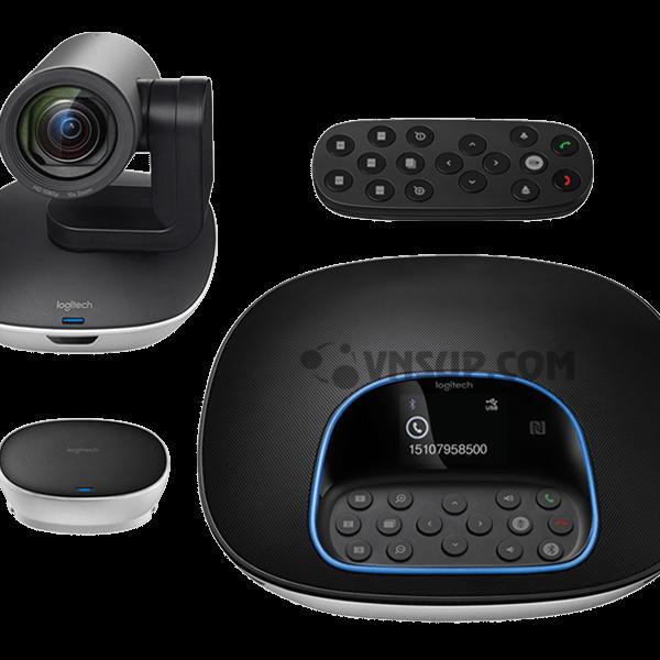 Logitech Group Camera (P/N:960-001054)