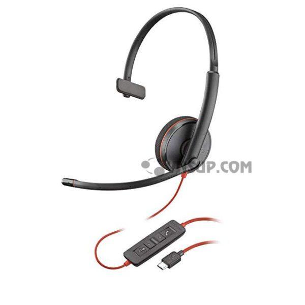 Tai nghe Plantronics C3210-USB-C
