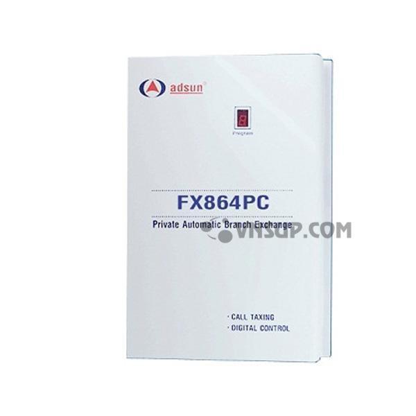 FX 864PC