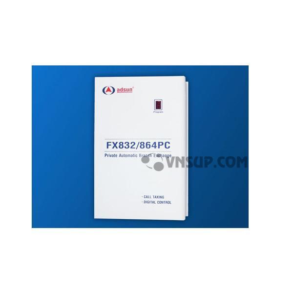 FX 832PC