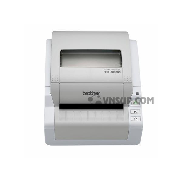 Máy in nhiệt TD-4000