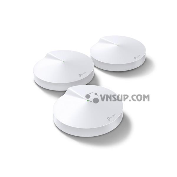 Wi-Fi Mesh AC2200 Deco M9 Plus(3-Pack)
