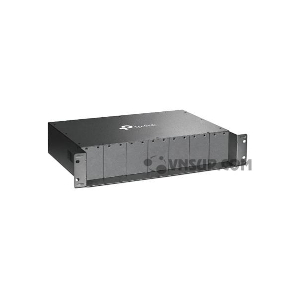 Khung Rackmount 14-Slot TL-MC1400