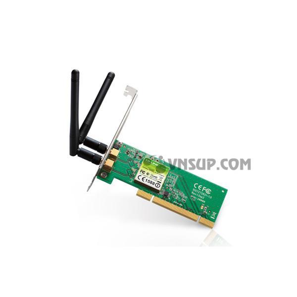 Bộ chuyển đổi PCI chuẩn N TL-WN851ND