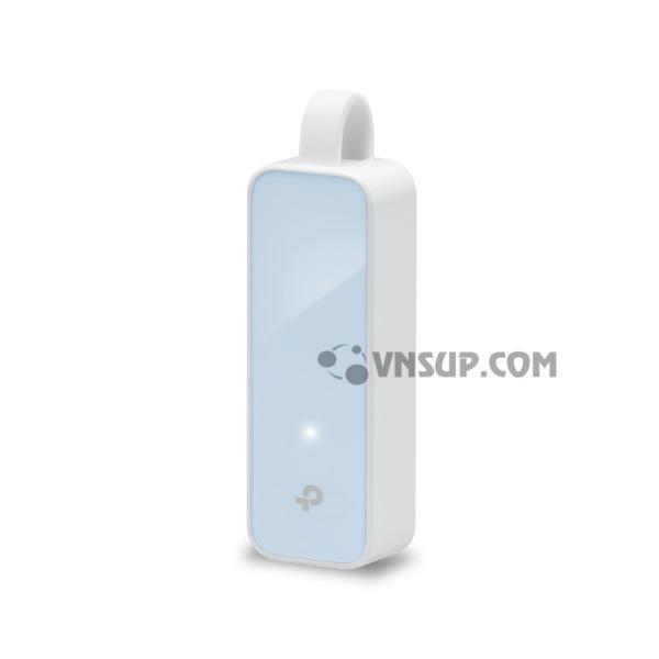 Bộ điều hợp mạng Ethernet USB 2.0 UE200
