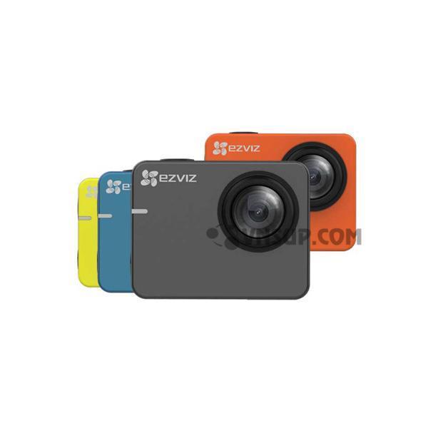 Camera hành trình 4K Ezviz S2