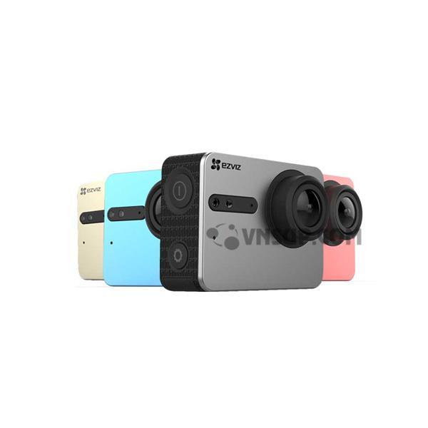 Camera hành trình 4K Ezviz S5