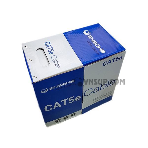 Cáp mạng CAT.5e UTP ENSOHO EN-U5CA25