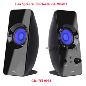 Loa Speakers Bluetooth CA-2806BT