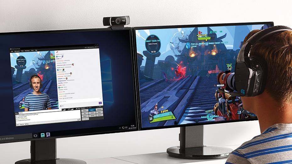 logitech-webcam-c922-pro