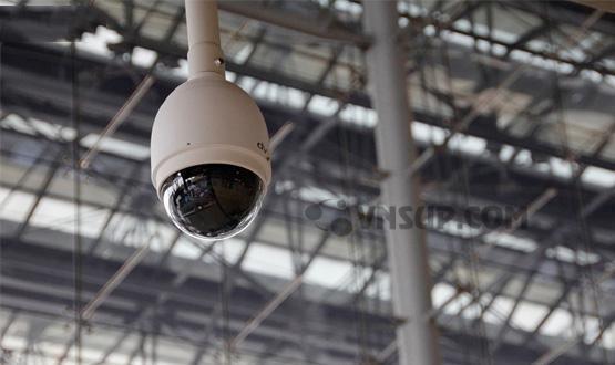 phân phối camera quy nhơn, camera giám sát giải pháp an toàn ngành đường sắt,