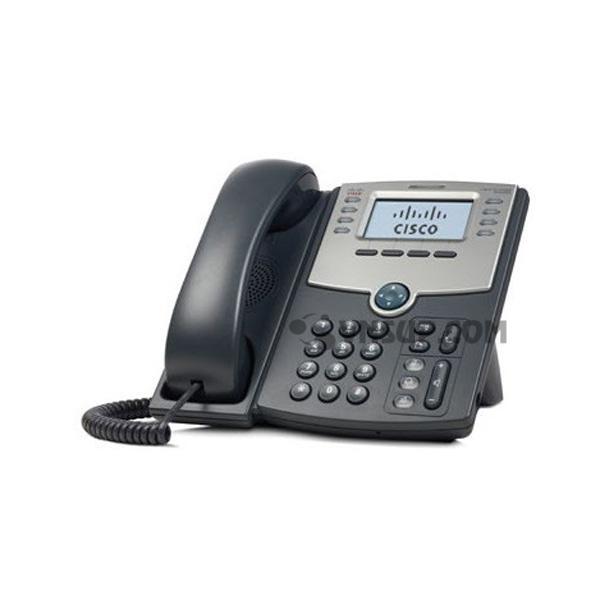 ĐIỆN THOẠI VOIP DÒNG CISCO SPA508G