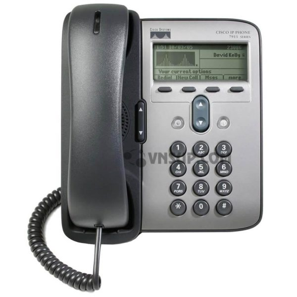 Điện thoại IP Cisco CP-7911