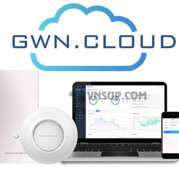 Thiết bị mạng GWN.Cloud