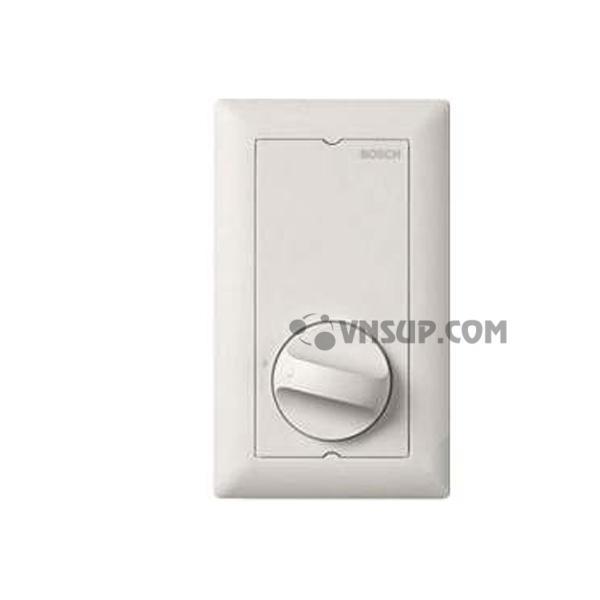 Bộ điều khiển âm lượng Bosch LBC 1401/20