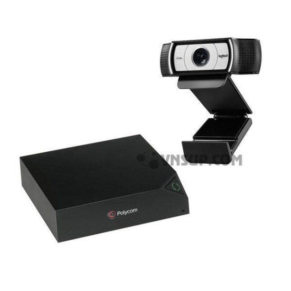 Bộ hợp tác Trio8800 Visual+ With Logitech C930e Camera