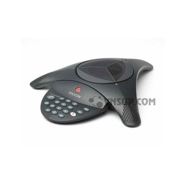 Điện thoại hội nghị cơ bản SoundStation2 Basic