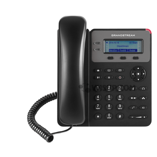 gxp1610 gxp1615 front Hướng dẫn sử dụng điện thoại IP Grandstream