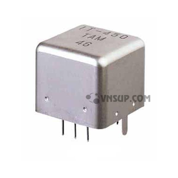 Máy biến áp dòng IT-450