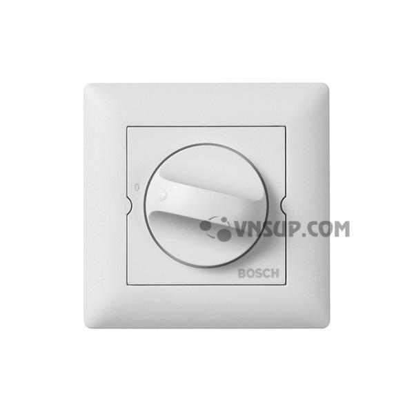 Điều chỉnh âm lượng Bosch LBC1410/20