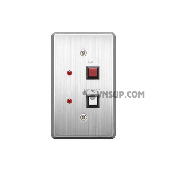 Bộ chuyển mạch liên lạc nội bộ IP RS-140