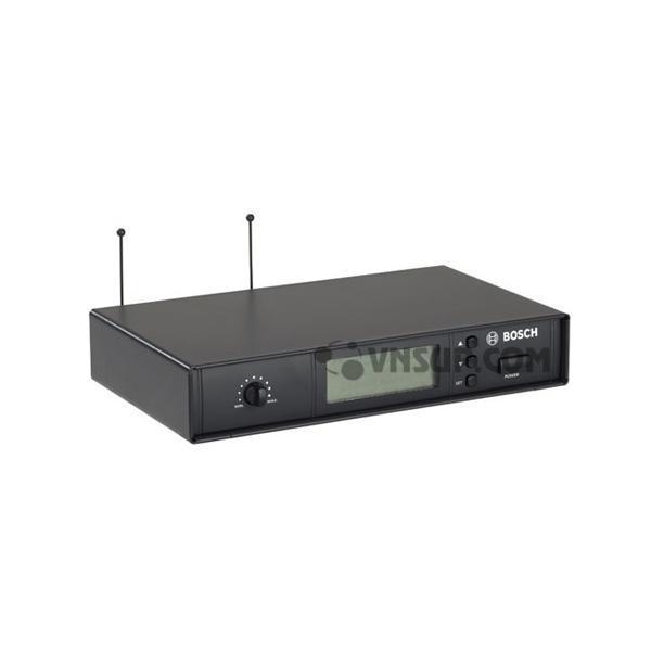 Bộ thu micrô không dây Bosch MW1-RX-F5