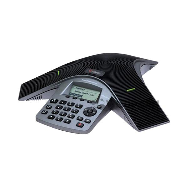 Điện thoại Polycom SoundStation IP6000