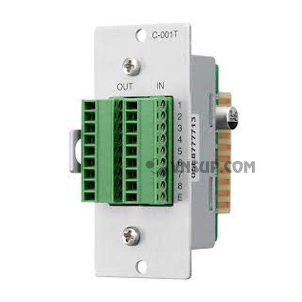 Mođun điều khiển dùng cho seri 900 C-001T