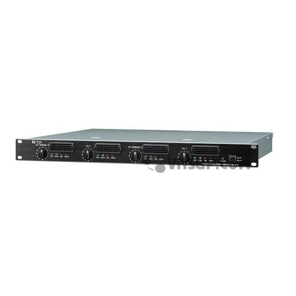 Bộ khuếch đại công suất đa kênh DA-250F