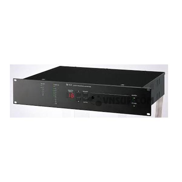 Bộ xử lý tín hiệu số DP-0206