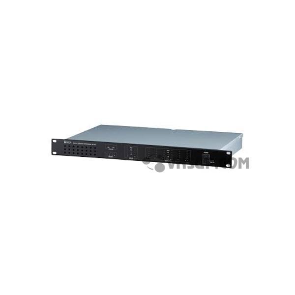 Bộ xử lý loa kỹ thuật số DP-SP3