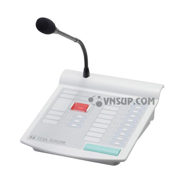 Trạm micro từ xa IP N-8610RM