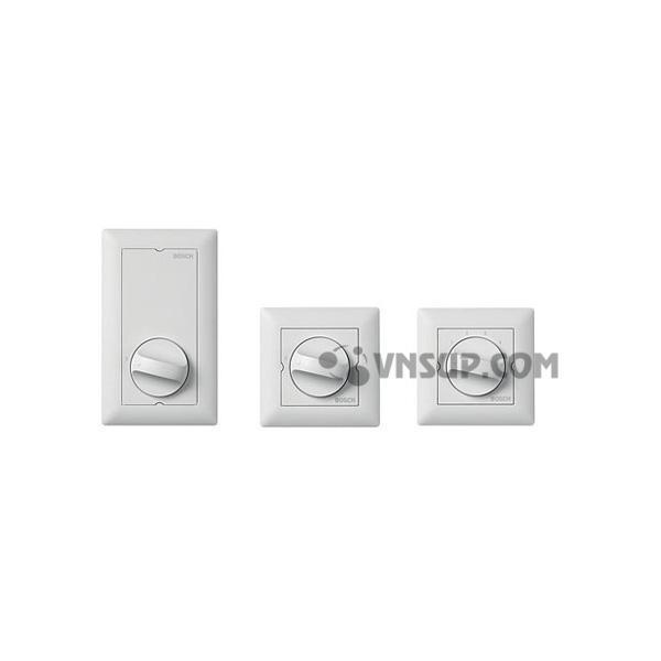 Bộ điều khiển âm lượng Bosch LBC 1401/10