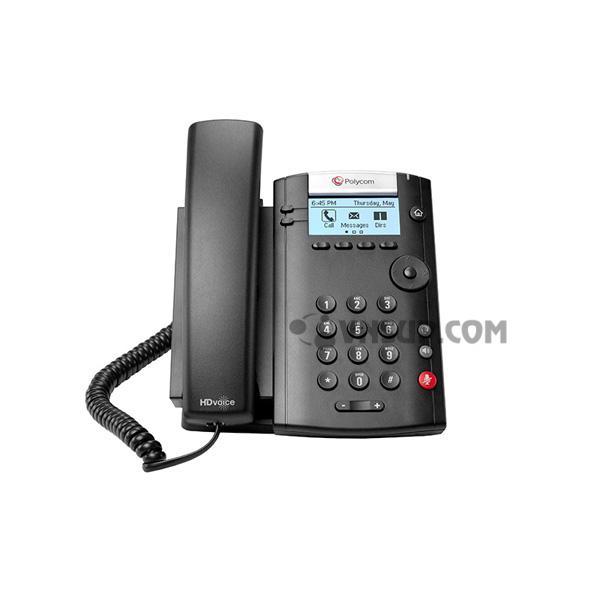 Điện thoại POE VVX201 SFB