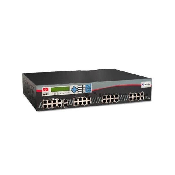 Tổng đài IP Xorcom CXE3009 Appliance with 08xFXO, 24xFXS