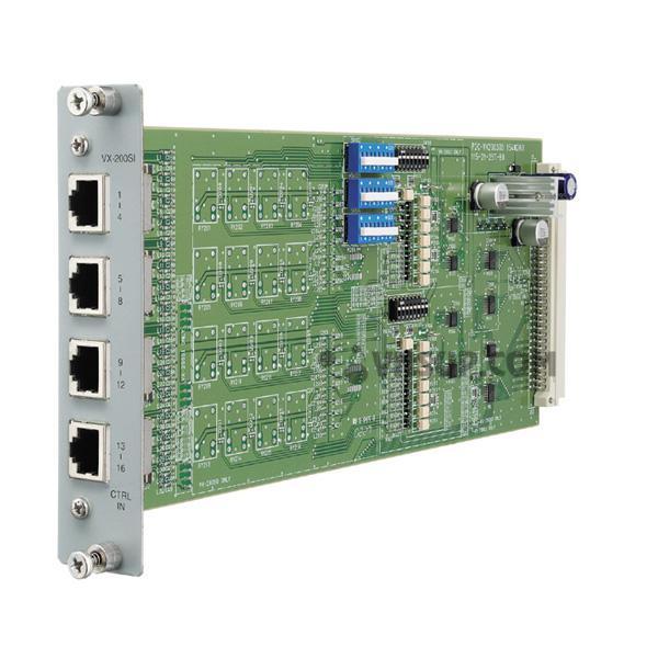 Mạch điều khiển ngõ vào VX-200SI