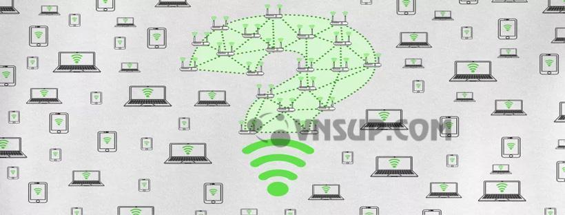 Giải pháp wifi cho khách sạn, trường học